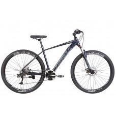 "Велосипед AL 29"" Formula ZEPHYR 2.0 AM DD 2022 (темно-синий (м)) Formula OPS-FR-29-168"