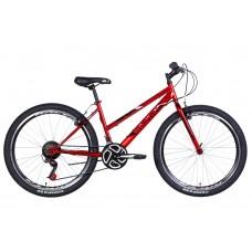 "Велосипед 26"" Discovery PASSION 2021 (красный) Discovery OPS-DIS-26-405"