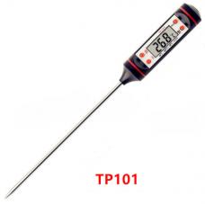 Кухонный термометр градусник кулинарный TP101 со щупом (gr-02)
