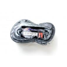 Велосипедная камера 27.5x1.95/2.125 a/v 48мм WANDA TUB-052