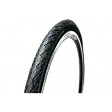 Велосипедная покрышка 26x1,75 WANDA W2011 (сликовая) (черный) WANDA TIR-136