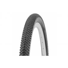Велосипедная покрышка 24x1.95 WANDA W2003 (мелкий шип) (черный) WANDA TIR-073