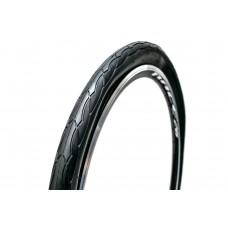 Велосипедная покрышка 26x1,75 WANDA W2015 (полуслик) (черный) WANDA TIR-139