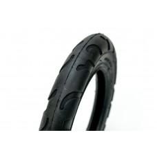 Велосипедная покрышка 10x2 WANDA P1030 (сликовая) (черный) WANDA TIR-125