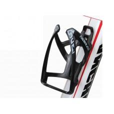 Велосипедный флягодержатель BC-BH9230 пластиковый черный с серым CGE-027