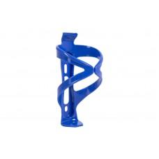Велосипедный флягодержатель BC-BH9221 пластиковый синий VELO CGE-024
