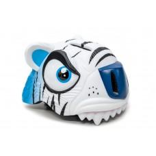 """Шлем велосипедный детский CIGNA """"Белый тигр"""" HEAD-043"""